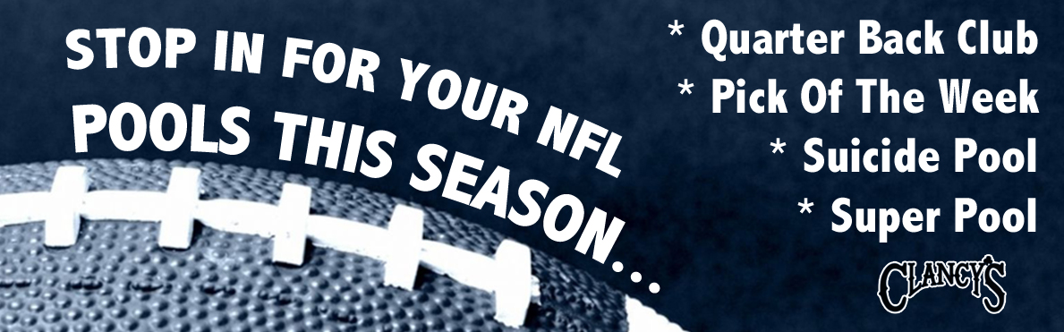 Website-NFL-Pools
